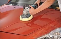 Automobiles Polishing