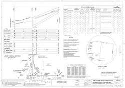 Planning, Designing of Drawing