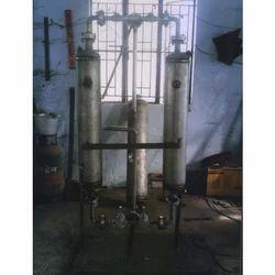 Air Dryer Assembling
