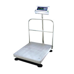 SI-810 Platform Type Scale System