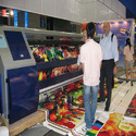 Outdoor Digital Printing Services