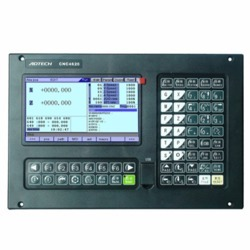 ADTECH CNC Controller for High Performance Lathe Machine