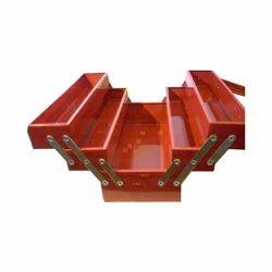 5 compartment Tool Box