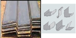 corrugated trapezoidal profiles