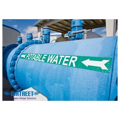 Potable Water Treatment Chemical