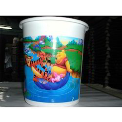 Direct Printing Inks For HDPE / Polypropylene Materials