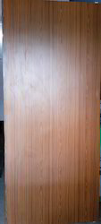 PVC Solid Flush Doors