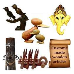 Wooden Artifacts - Custom Made Custom Designs