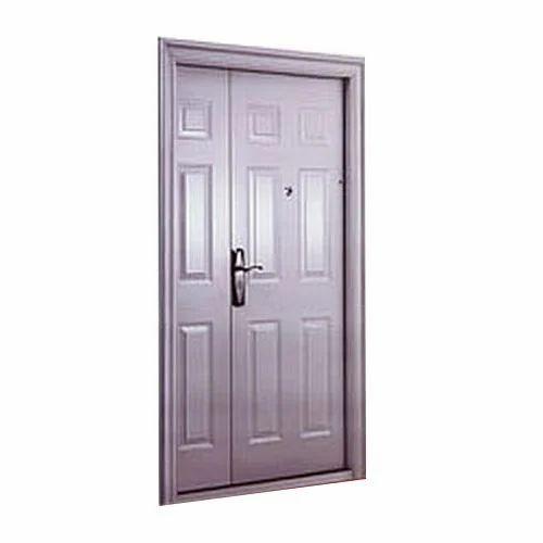 Main Entrance Double Door