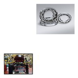 Deep Groove Ball Bearings for Automobile Industries