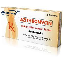 where to get zithromax