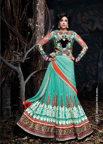 dd1fa88b543bbf Stylish Ghagra choli at Rs 6819 /piece | Utran | Surat | ID: 10041467962
