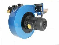 Blue LPG / Natural Gas Burner, Model Name/Number: Gtz 70