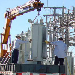 Transformer Maintenance Services