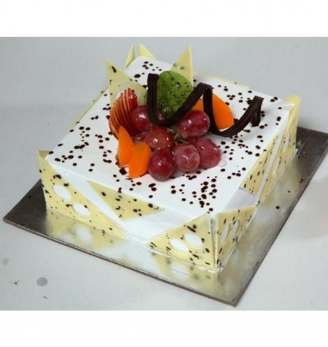 Exotic Cakes Collections - Exotic Cake Retailer from Varanasi