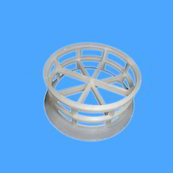 PVDF CMR Tower Packing Ring