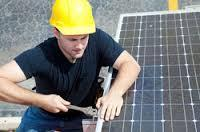 Solar Products Repairing Service