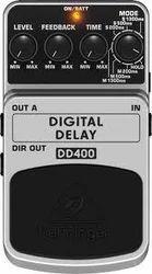 Digital Delay Dd400