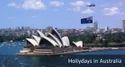 Holiydays In Australia