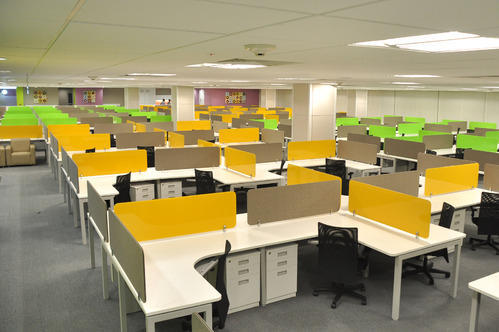 modular office furnitures - modular office furniture service