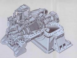 Steam Auxiliaries