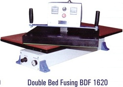 Double Bed Fusing BDF 1620