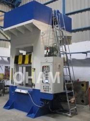 SMC Compression Moulding Press