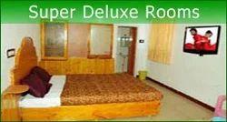 Super Deluxe Rooms