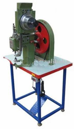Paper Bag Eyelet Punching Machine Paper Bags Machines