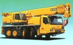 Kato Crane Repair Service