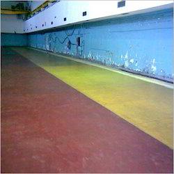 Trimix Flooring Services Trimix Flooring In Ahmedabad