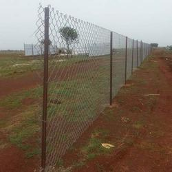 Chain Link Fencing Service