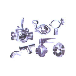 S s Pipe Fitting