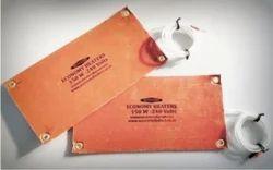 Silicone Heater Pad 150 Watts 240Vac