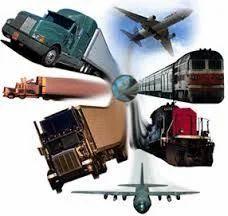 Transportation Services, परिवहन सेवाएं in
