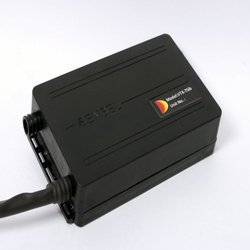 Online Vehicle Tracking Device