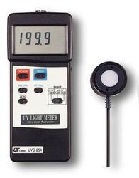 Lutron UVC-254 UV Light Meter