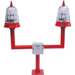 LED Aviation Obstruction Light