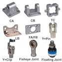 Pneumatic Cylinder Accessories