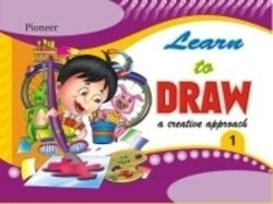 We Offer Pioneer Drawing Education Series To Our Clients This Includes Books Learn Draw A Creative Approach 4 And