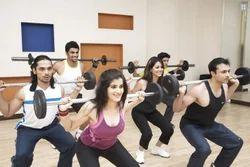 Group Aerobic Classes