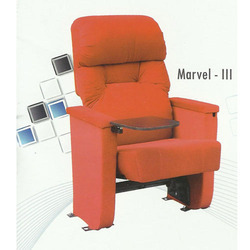 Marvel -III Theater Chairs