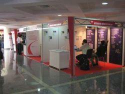 Exhibition Stall Rental Service