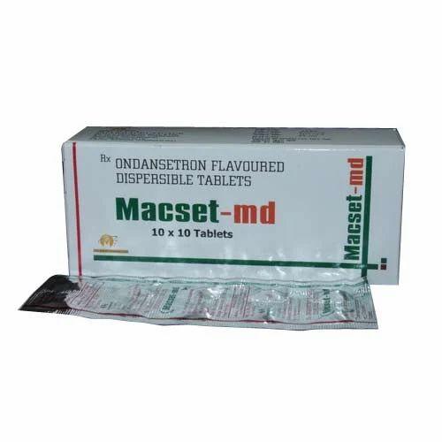 Ondansetron Tablets (Macset-MD Tablet)