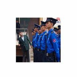 Car Park Security Services