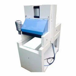 Conveyor Type Leather Fusing Machine
