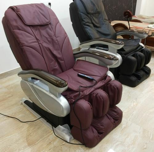 Wholesale Trader Of Automatic Thermal Massage Beds