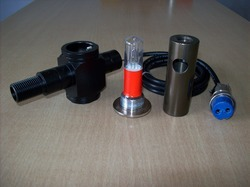 Oil and Gas Burner Photo Cell