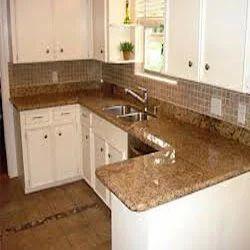 Tan Brown Granite Countertops Granite Countertops Dharampuri