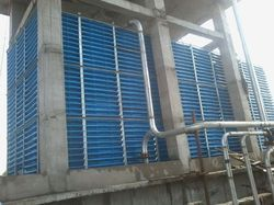Jet Cooling Tower